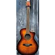Ibanez AV300EVV1201 Acoustic Electric Guitar