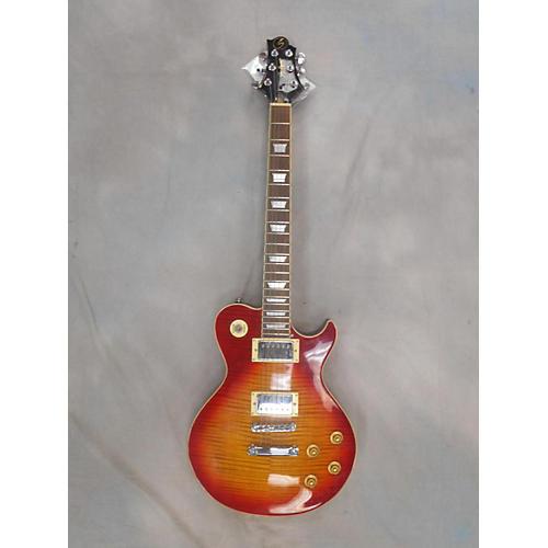 Samick AV3CS Solid Body Electric Guitar-thumbnail