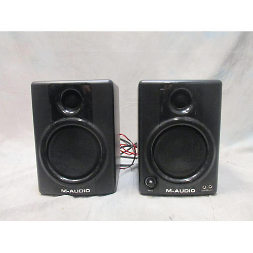 M-Audio AV40 Powered Monitor-thumbnail