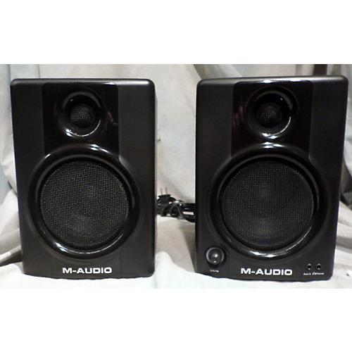 M-Audio AV40 Powered Monitor-thumbnail