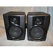 M-Audio AV40 Powered Monitor