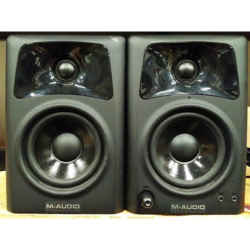 M-Audio AV42 Powered Monitor-thumbnail