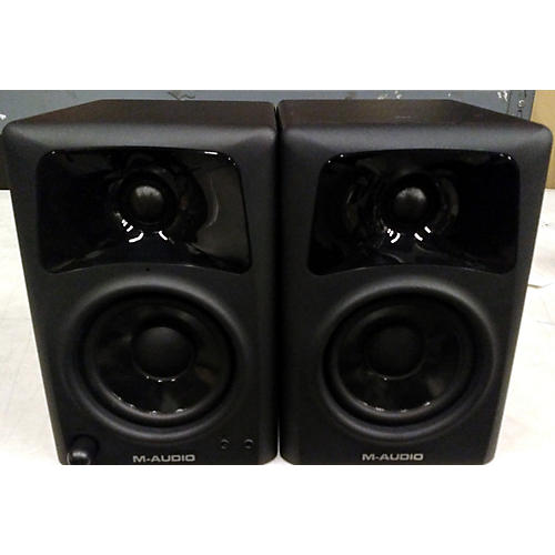 M-Audio AV42 Powered Monitor-thumbnail