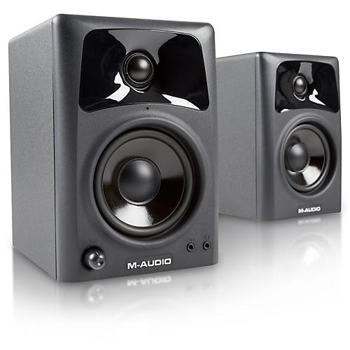 M-Audio AV42 Studio Monitor Pair-thumbnail