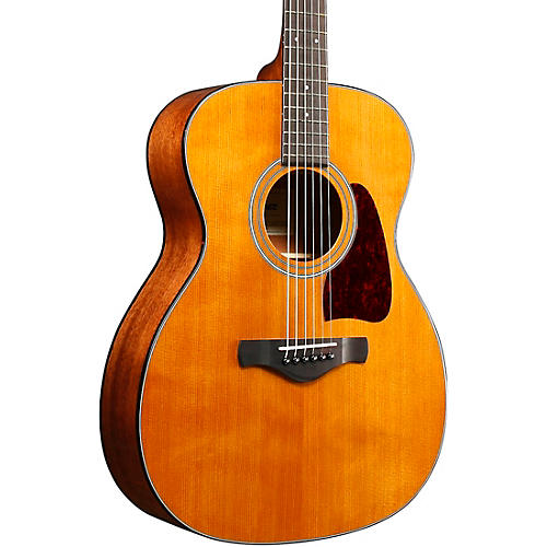 Ibanez AV4CE Artwood Vintage Grand Concert Acoustic Guitar with Thermo Aged Top-thumbnail