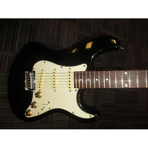 Dean AVALANCHE ELECTRIC STRAT STLYE Solid Body Electric Guitar