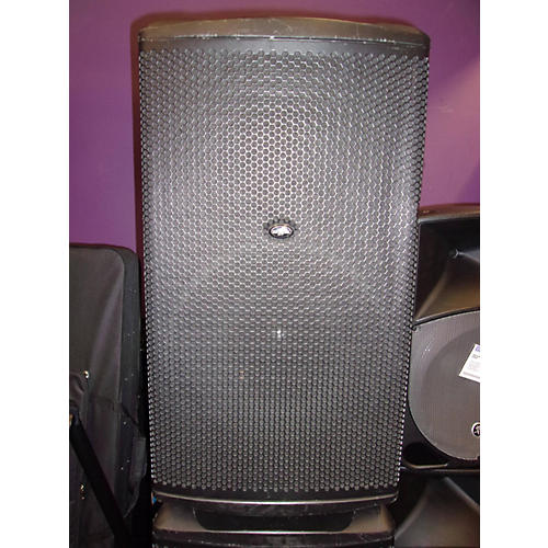 DAS AUDIO OF AMERICA AVANT 15A Powered Speaker