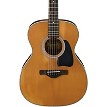 Ibanez AVC11 Artwood Grand Concert Acoustic Guitar