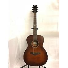 Ibanez AVC6 Artwood Vintage Distressed Grand Concert Acoustic Guitar