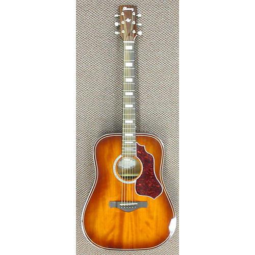 Ibanez AVD4VMS Acoustic Guitar