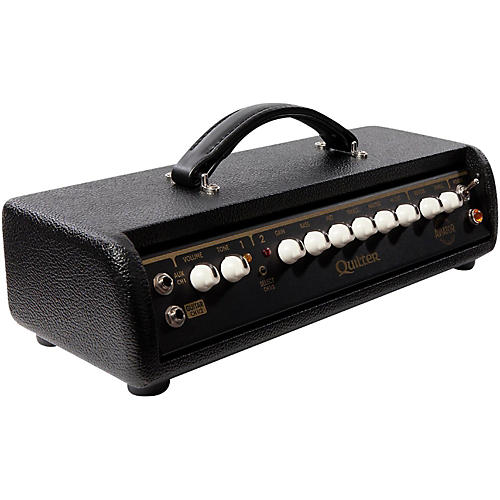 quilter labs avgold head aviator gold 200w guitar amp head guitar center. Black Bedroom Furniture Sets. Home Design Ideas