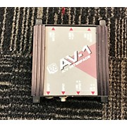 Pro Co AVI Direct Box