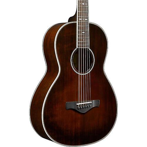Ibanez AVN10 Artwood Vintage Parlor Acoustic Guitar-thumbnail