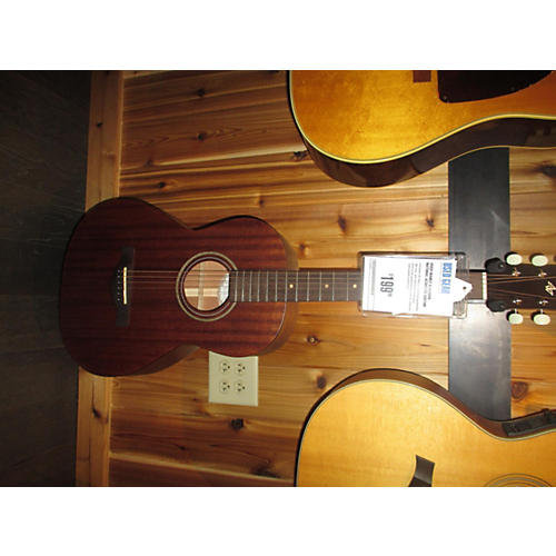 Ibanez AVN2OPN Acoustic Guitar