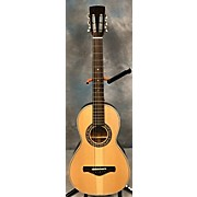 Ibanez AVN3NT Parlor Acoustic Guitar