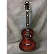 Ibanez AVN4 VMS Acoustic Guitar