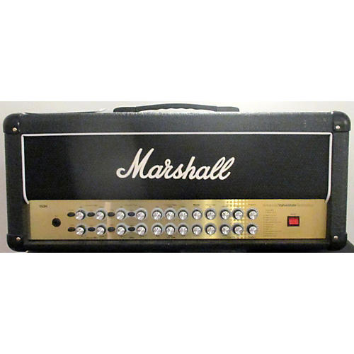 Marshall AVT 150H Guitar Amp Head-thumbnail
