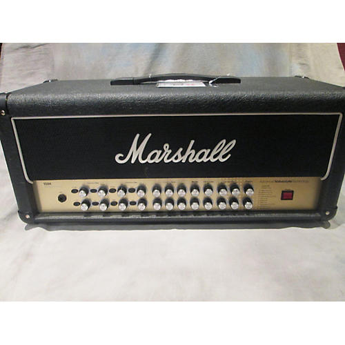 Marshall AVT 150H Solid State Guitar Amp Head