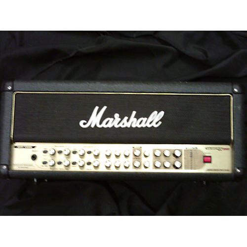 Marshall AVT 150H Solid State Guitar Amp Head-thumbnail