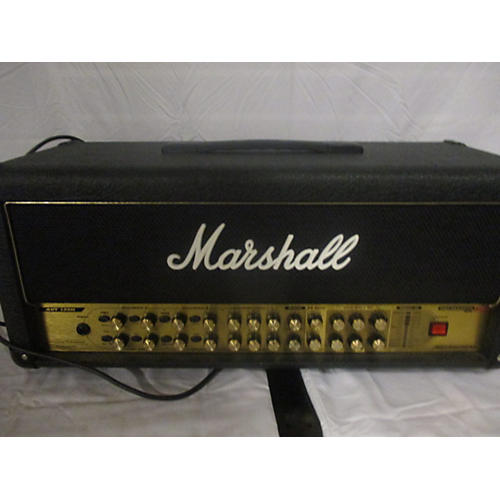 Marshall AVT 150H Solid State Guitar Amp Head-thumbnail