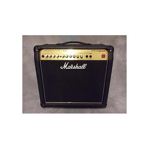 Marshall AVT 50 Tube Guitar Combo Amp
