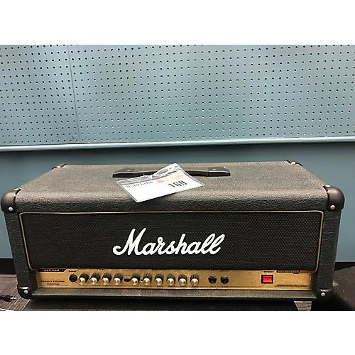 Marshall AVT 50H Solid State Guitar Amp Head-thumbnail