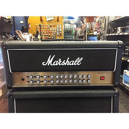 Marshall AVT150 Solid State Guitar Amp Head