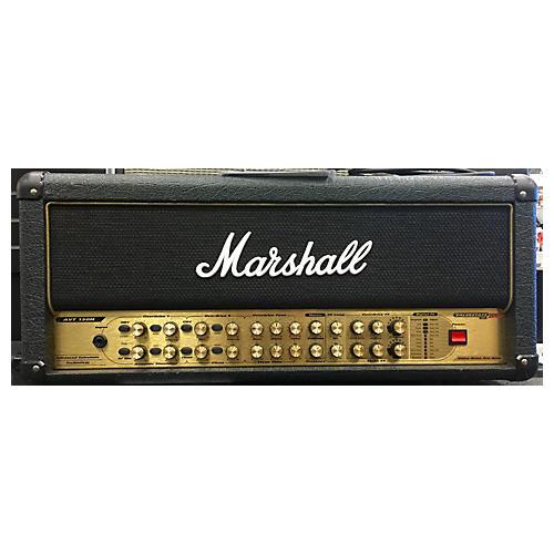 Marshall AVT150H Solid State Guitar Amp Head
