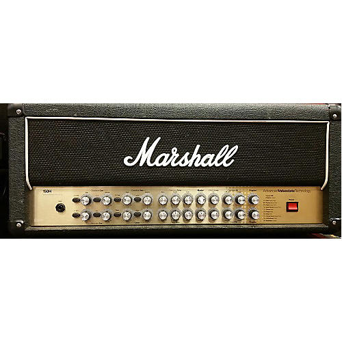 Marshall AVT150H Solid State Guitar Amp Head