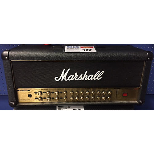used marshall avt150h solid state guitar amp head guitar center. Black Bedroom Furniture Sets. Home Design Ideas