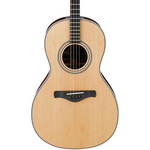 Ibanez AVT1NT Artwood Vintage Tenor Acoustic Guitar-thumbnail