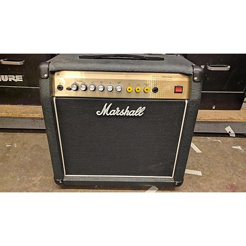 Marshall AVT20X Guitar Combo Amp