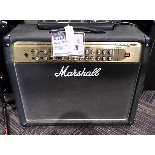 used marshall avt275 guitar combo amp guitar center. Black Bedroom Furniture Sets. Home Design Ideas