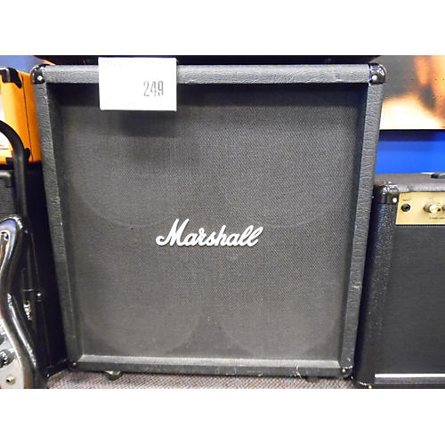 Marshall AVT412XA Guitar Cabinet-thumbnail
