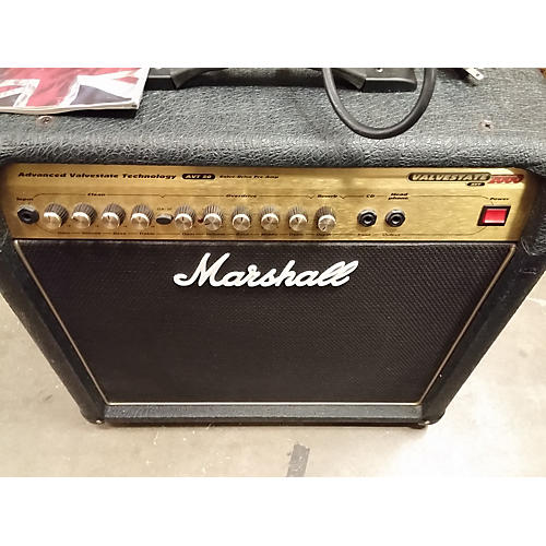 Marshall AVT50 Guitar Combo Amp-thumbnail