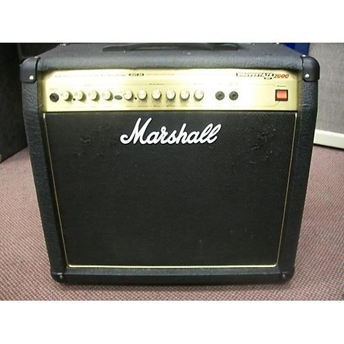 Marshall AVT50 VALVESTATE 2000 112 Guitar Combo Amp-thumbnail