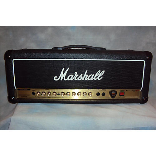 Marshall AVT50H Guitar Amp Head-thumbnail