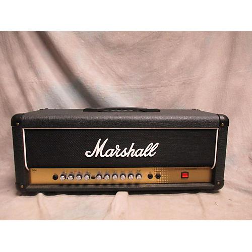 used marshall avt50h guitar amp head guitar center. Black Bedroom Furniture Sets. Home Design Ideas
