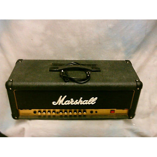 Marshall AVT50H Solid State Guitar Amp Head