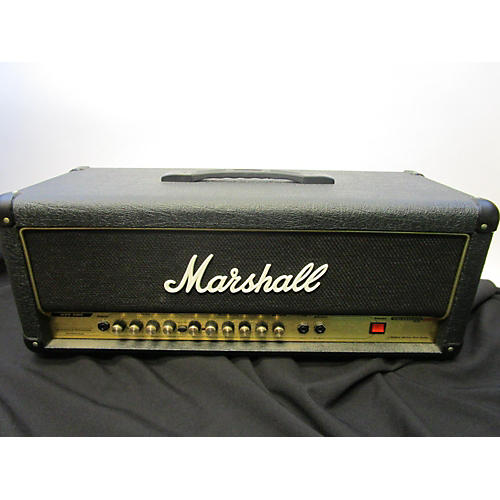 used marshall avt50h solid state guitar amp head guitar center. Black Bedroom Furniture Sets. Home Design Ideas