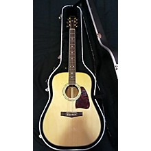 Ibanez AW-100 Acoustic Guitar