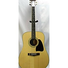 Ibanez AW 100 NT Acoustic Guitar