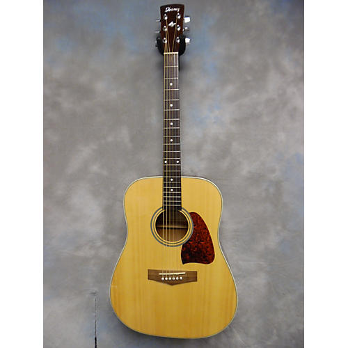 Ibanez AW-11-NT-14-01 Acoustic Guitar