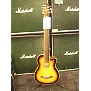 Maestro AW-7 Bass Acoustic Bass Guitar