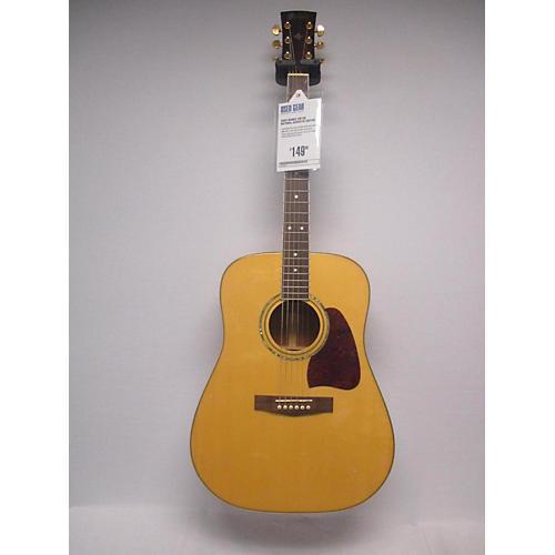 Ibanez AW100 Acoustic Guitar-thumbnail