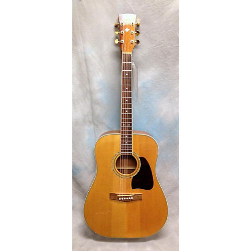 Ibanez AW100-NT-1M-03 Acoustic Guitar