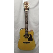 Ibanez AW100CE Acoustic Guitar