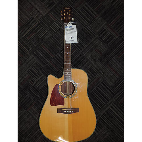 Ibanez AW100LCE LEFT HANDED Acoustic Electric Guitar