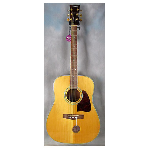 Ibanez AW100NT1M03 Acoustic Guitar