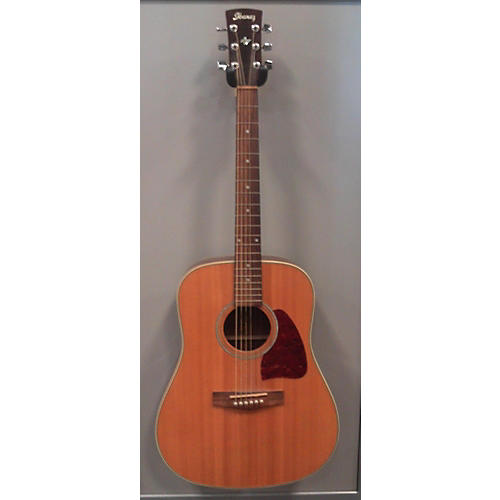 Ibanez AW12 Acoustic Guitar